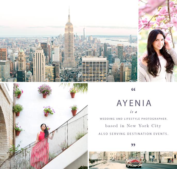 Destination Wedding Photographer About
