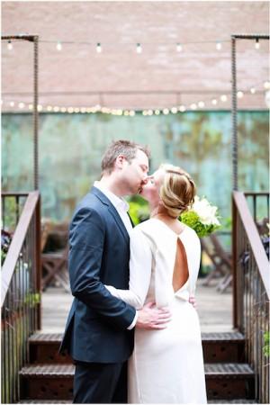 My Moon Wedding - Wythe Hotel Wedding