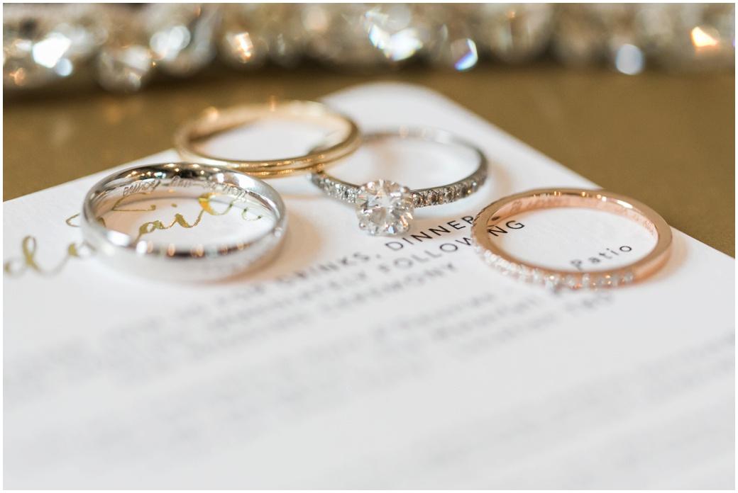 THE ROUNDHOUSE BEACON WEDDING | HUDSON VALLEY WEDDING